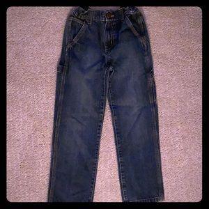 Gymboree Boys Jeans 7